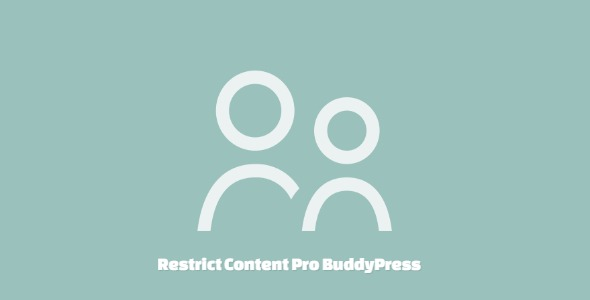 Restrict Content Pro BuddyPress