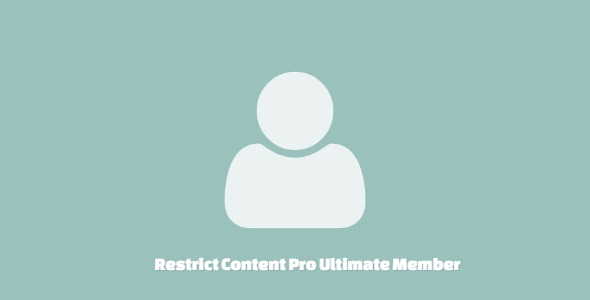 Restrict Content Pro Ultimate Member