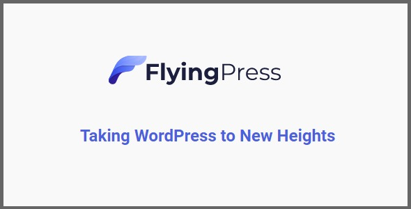 FlyingPress