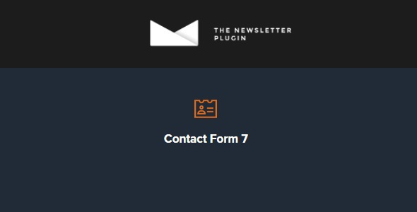 Newsletter Contact Form 7