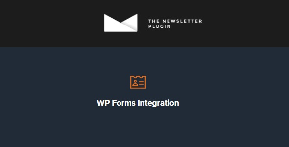 Newsletter WP Forms Integration