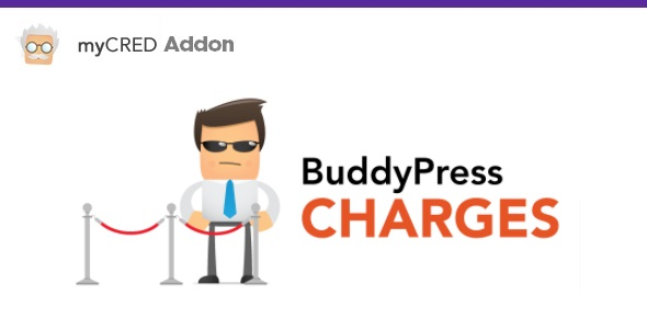 myCred BP Charges