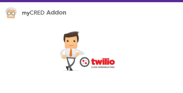myCred SMS Payments - Twilio Transfers