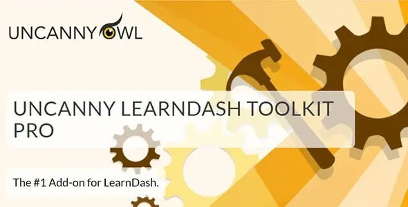 Uncanny Toolkit Pro For LearnDash