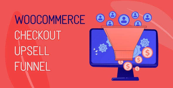 WooCommerce Checkout Upsell Funnel Order Bump